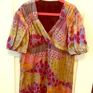 Other - Silk nightgown for kids